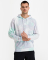 adidas Performance Essentials Tie-Dyed Inspirational Sweatshirt