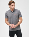 GAP Logo Polo T-shirt