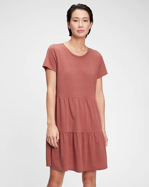 GAP Tiered Dress