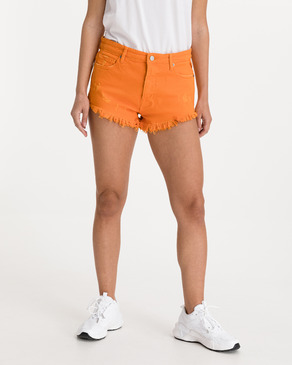 Replay Rose Shorts