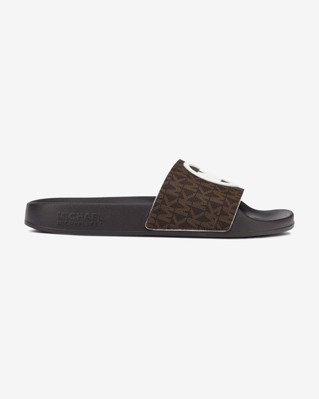 Michael Kors Gilmore Slippers