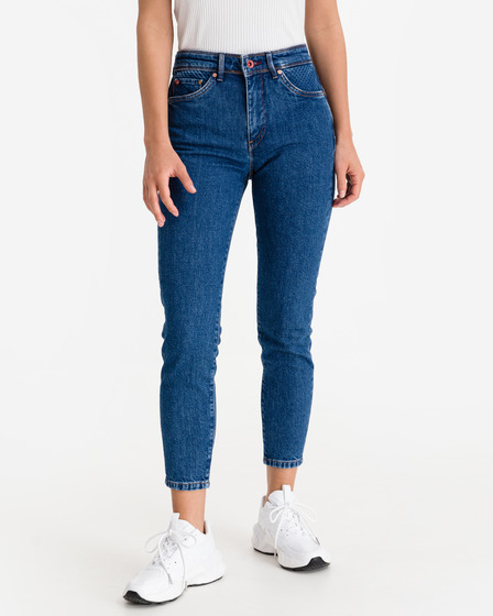 Salsa Jeans Secret Glamour Push In Jeans