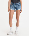 Pepe Jeans Thrasher Destroy Shorts