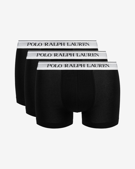 Polo Ralph Lauren 3-pack Hipsters