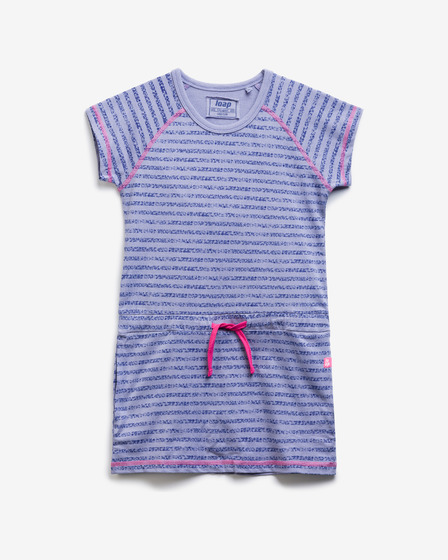 Loap Bacy Kids Dress