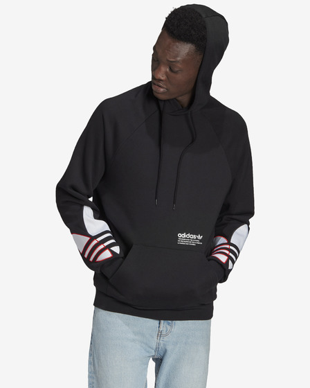 adidas Originals Adicolor Tricolor Sweatshirt