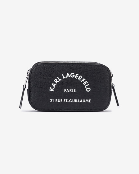 Karl Lagerfeld Rue St Guillaume Cross body bag