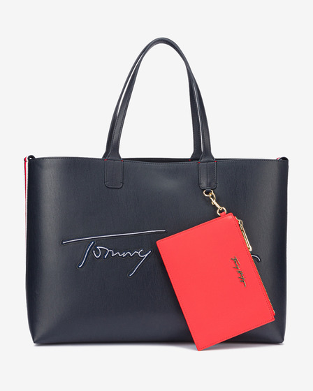 Tommy Hilfiger Iconic Tommy Handbag