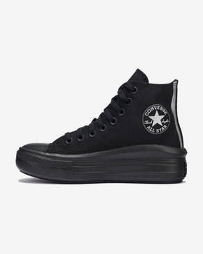 Converse Metallic Chuck Taylor All Star Move Sneakers