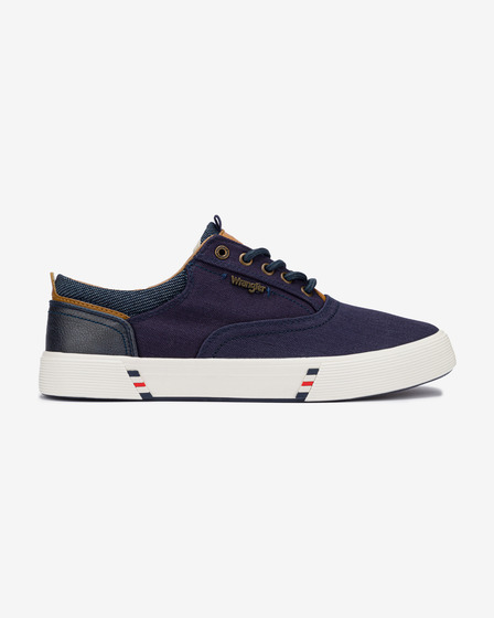 Wrangler Monument Board Sneakers