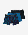Scotch & Soda 3-pack Hipsters