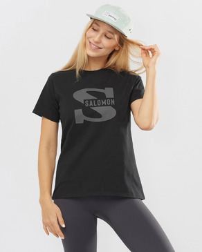 Salomon Outlife Big Logo T-shirt