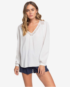 Roxy Before The Sun Blouse